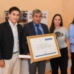 Entrevista a Heber Tapia, director de Turismo de Calingasta