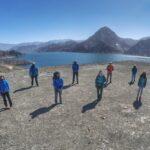 Grupo de Prevención de Montaña retoma su actividad