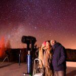 El Observatorio Cesco habilita las visitas diurnas y nocturnas